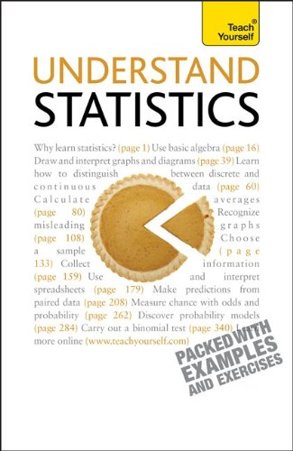 Statistics--A Complete Introduction: A Teach Yourself Guide (Teach Yourself: General Reference) - Alan Graham