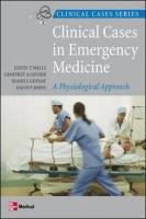 Clinical Cases in Emergency Medicine: A Physiological Approach