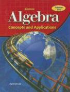 Algebra, Volume 2: Concepts and Applications