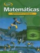 Mathematics: Applications and Concepts, Course 3, Spanish Student Edition - McGraw-Hill