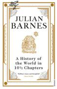 A History of the World In 10 1/2 Chapters