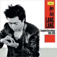 Complete Recordings 2000-2009 - Lang Lang