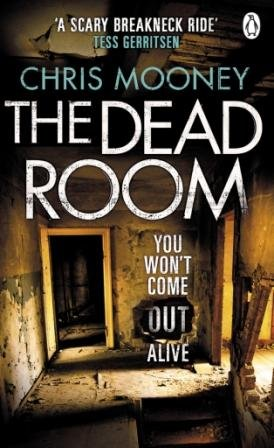 The Dead Room - Chris Mooney