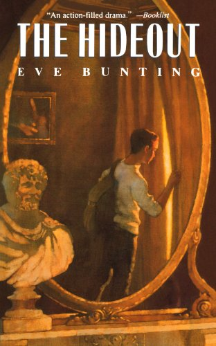 The Hideout - Eve Bunting