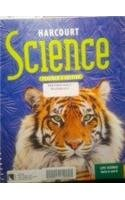 Harcourt Science, Grade 6, Vol.3: Physical science, units E and F, Teacher's Edition - HSP