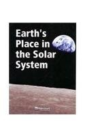 Harcourt Science: Below-Level Reader Grade 3 Earth's Place in the Solar System - HARCOURT SCHOOL PUBLISHERS