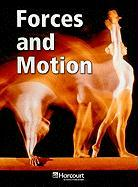 Forces and Motion, Below Level Grade 4