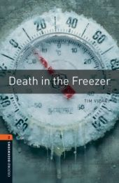 Death in the Freezer. Neubearbeitung