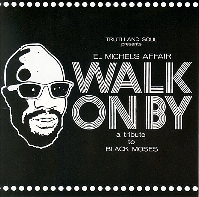 Isaac Hayes a tribute