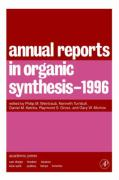 Annual Reports in Organic Synthesis 1996