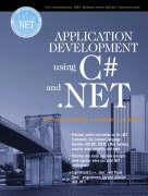 Application Development Using C# and .Net