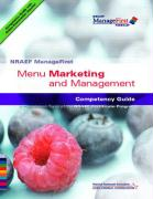 Menu Marketing and Management: Competency Guide - National Restaurant Assoc Educational Fo