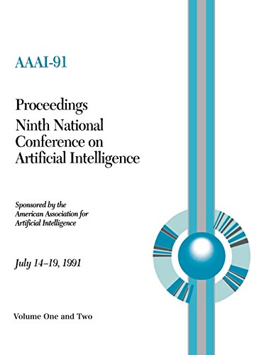 AAAI-91 Set : Proceedings of the Ninth National Conference on Artificial Intelligence - American Association for Artificial Intelligence (AAAI)