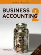 Business Accounting 2