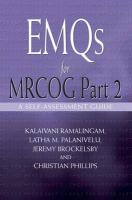 EMQs for the MRCOG Part 2: A Self-Assessment Guide