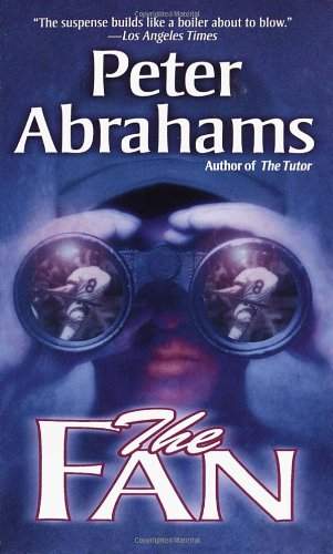 The Fan - Peter Abrahams
