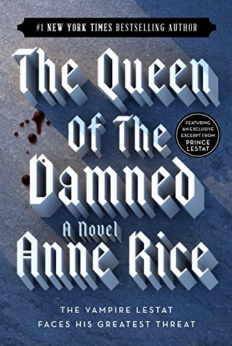 Queen of the Damned (Paperback) - Anne Rice