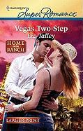 Vegas Two-Step - Talley, Liz