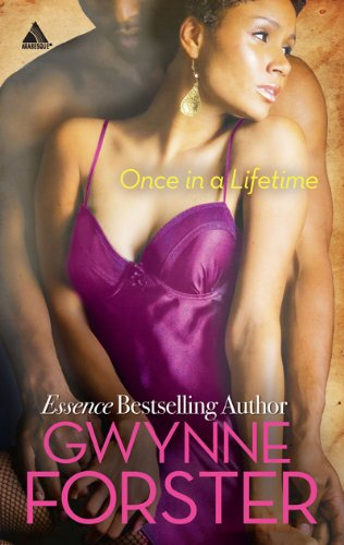 Once in a Lifetime (The Harringtons) - Gwynne Forster