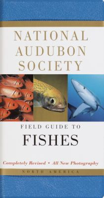 North American Fishes - National Audubon Society Staff; James D. Williams; Carter R. Gilbert