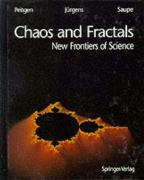Chaos and Fractals: New Frontiers of Science