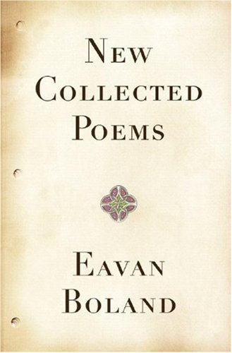 New Collected Poems - Eavan Boland