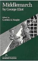 Middlemarch - George Eliot; Gordon Haight