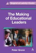 Making of Educational Leaders - Gronn, Peter