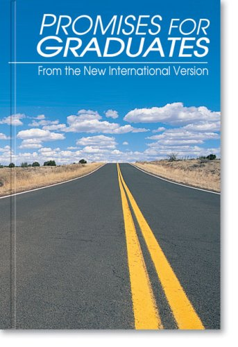 Promises for Graduates: from the New International Version - Zondervan