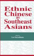 Ethnic Chinese as Southeast Asians