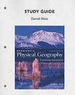 Study Guide for McKnight's Physical Geography: A Landscape Appreciation