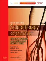 Sclerotherapy Expert Consult