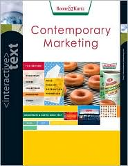 Interactive Text, Contemporary Marketing