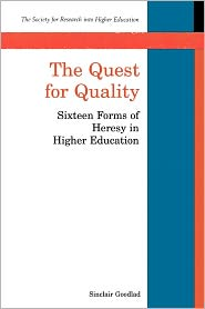 The Quest for Quality