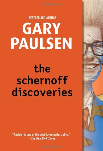 The Schernoff Discoveries - Gary Paulsen