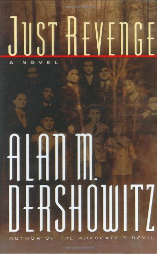 Just Revenge - Alan M. Dershowitz