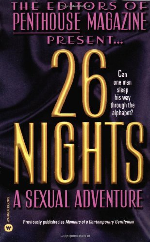 26 Nights: A Sexual Adventure (Letters to Penthouse) - Penthouse International