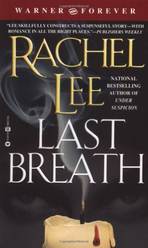 Last Breath - Rachel Lee