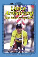 Lance Armstrong: The Race of His Life