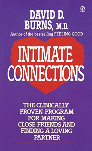 Intimate Connections - Burns, David D.