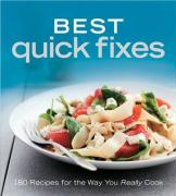 Best Quick Fixes