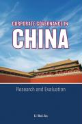 Corporate Governance in China: Research and Evaluation