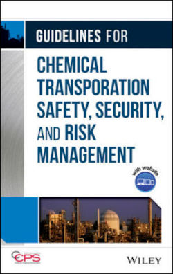 Guidelines for Chemical Transportation Safety, Security and Risk