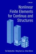 Nonlinear Finite Elements for Continua and Structures