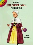 Little Pilgrim Girl Paper Doll