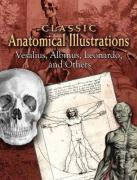 Classic Anatomical Illustrations: Vesalius, Albinus, Leonardo and Others