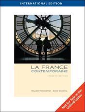 LA FRANCE CONTEMPORAINE