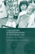 Challenging Authoritarianism in Southeast Asia: Comparing Indonesia and Malaysia