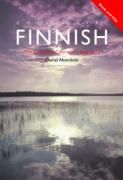 Colloquial Finnish: The Complete Course for Beginners [With Paperback Book]