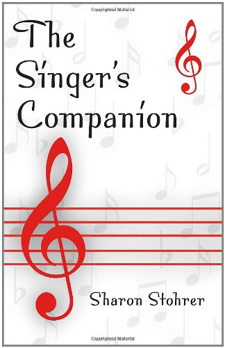 The Singer's Companion - Sharon L. Stohrer